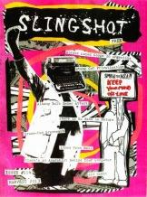 Slingshot Cover from 2013.