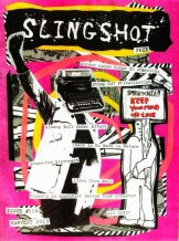 Slingshot Cover from 2013.